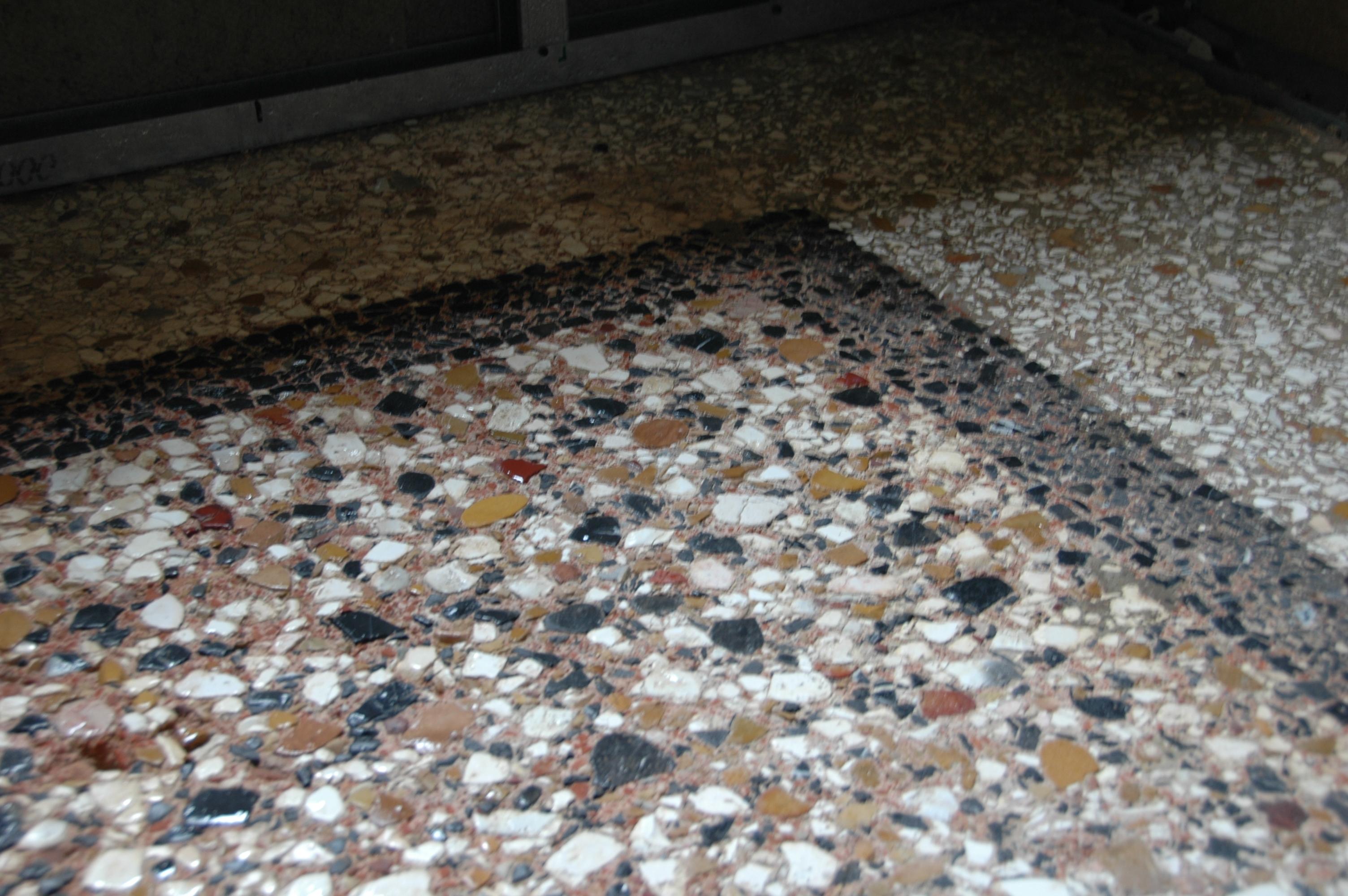 Pavimento In Terrazzo Alla Veneziana terrazzo antico - zanchettin pavimenti